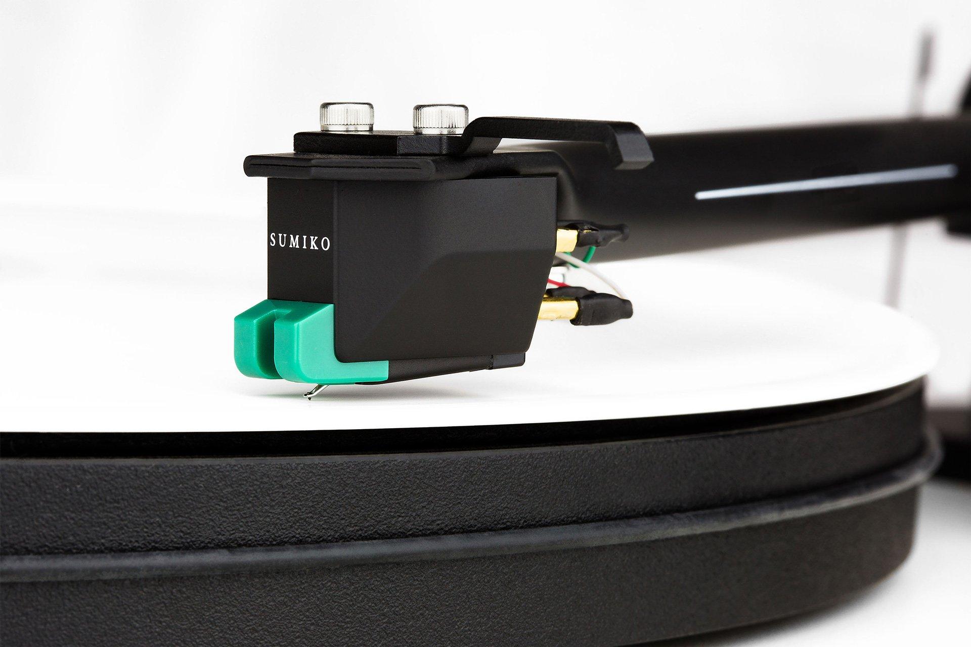 Cartridge 101: How Does Vinyl Work?