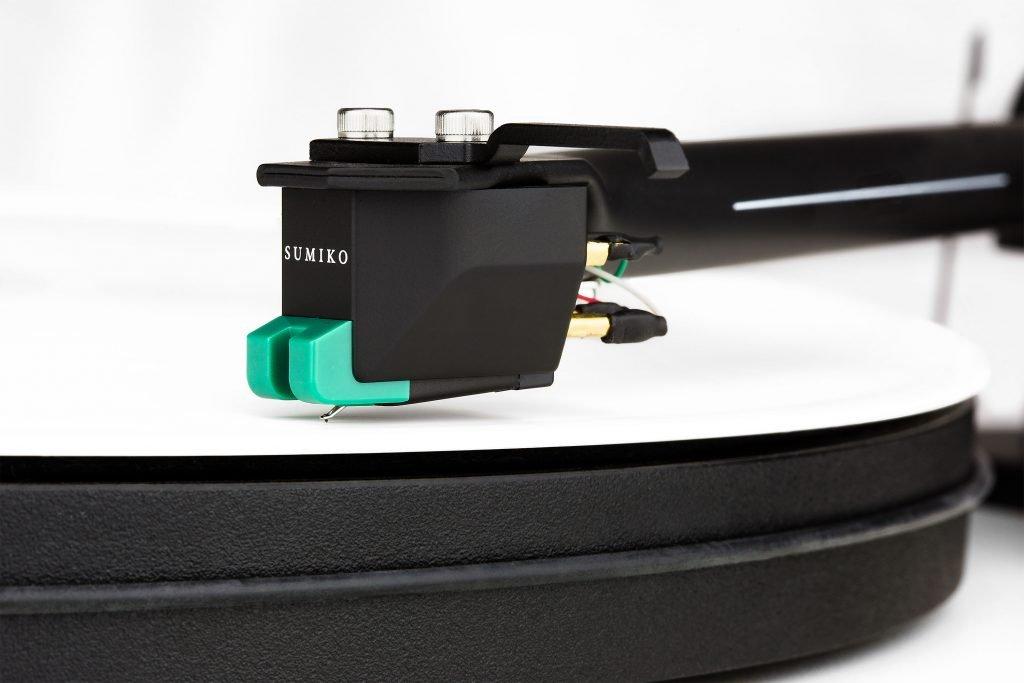 olympia cartridge pro-ject headshell