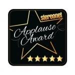 Sumiko Songbird Low — Stereonet 5 Stars Award