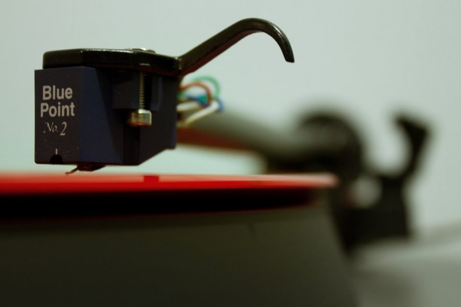 Cartridge 101: How to Clean Your Record Needle