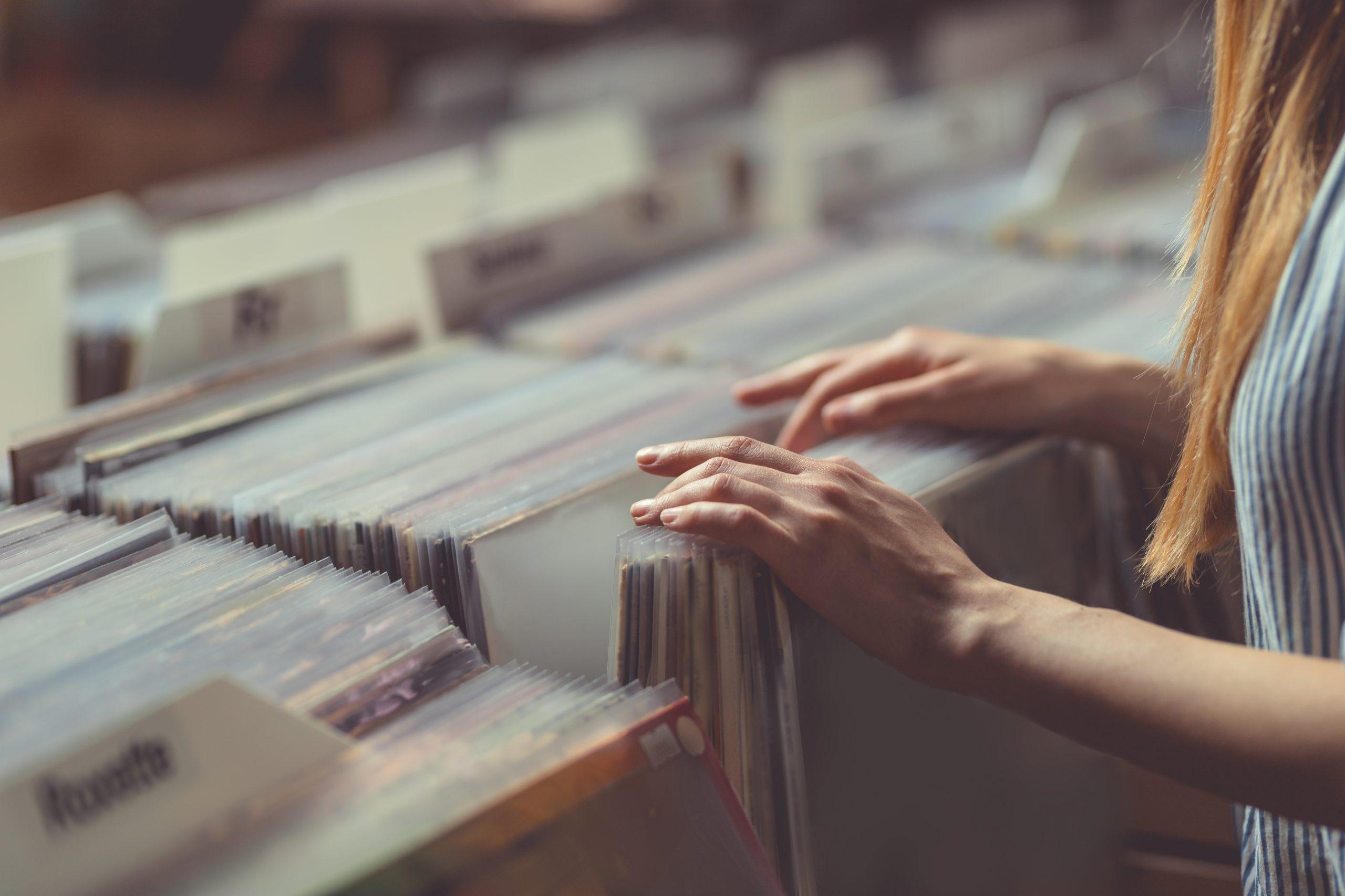 Is Record Grading Legit?: The Basics of Vinyl Condition